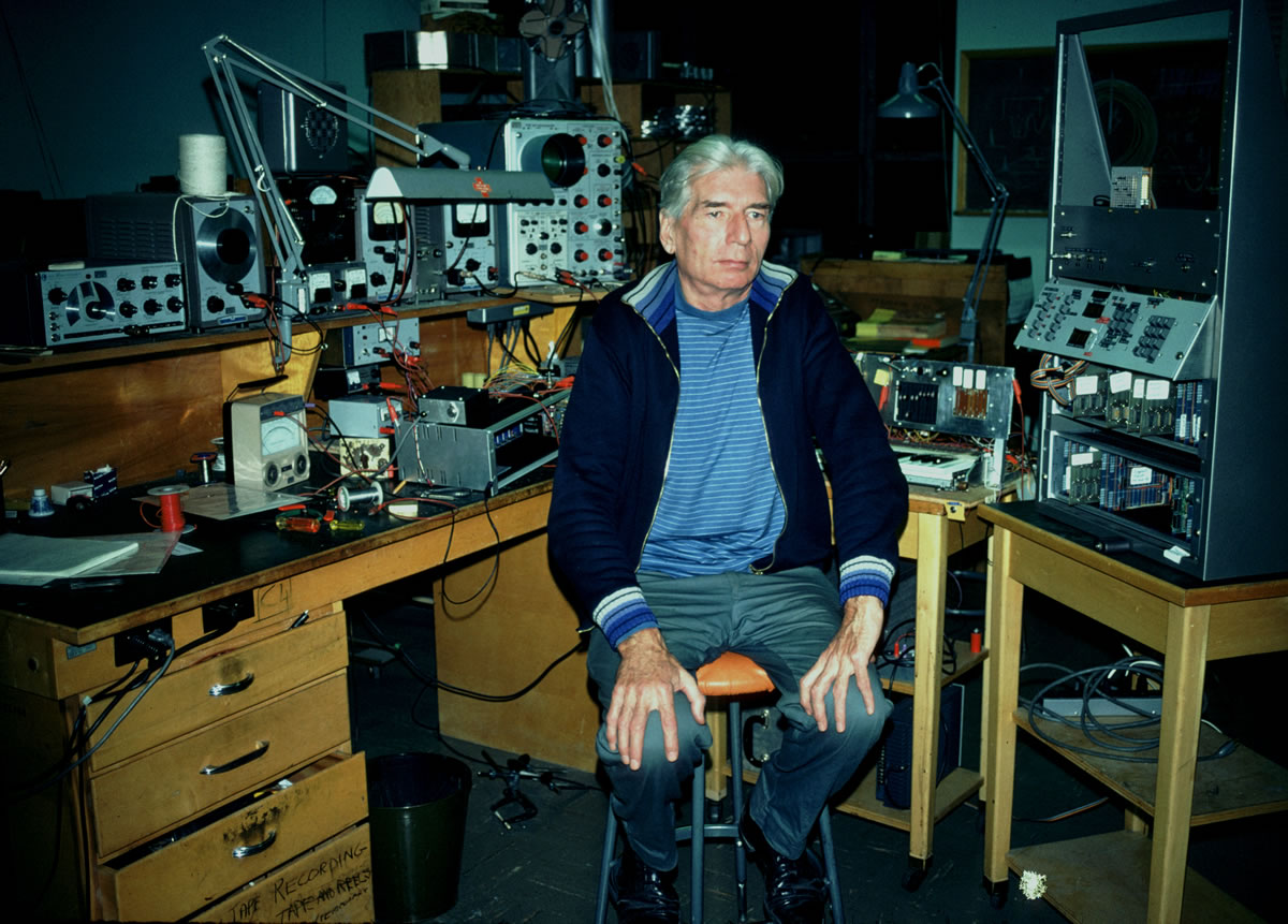 Hugh Le Caine Pioneer In Electronic Music Instrument Design Compositions and Demonstrations 1948 197