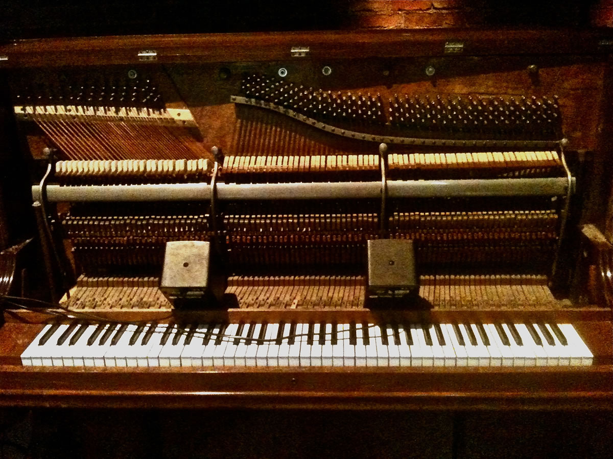 устройство пианино фото камень